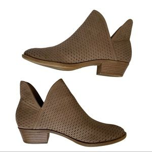 Madden Girl Blaine Ankle Booties